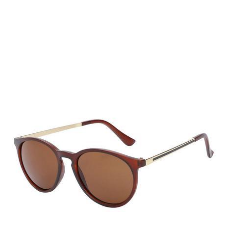 b9a5b84fb Óculos de Sol Prorider Douradomarrom 19545 - Óculos de Sol ...