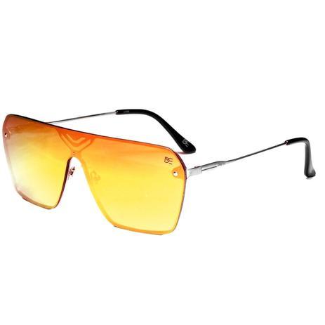 7738f81d9 Menor preço em Óculos de Sol Quadrado Drop mE Lente Única Dual Color - Drop  me