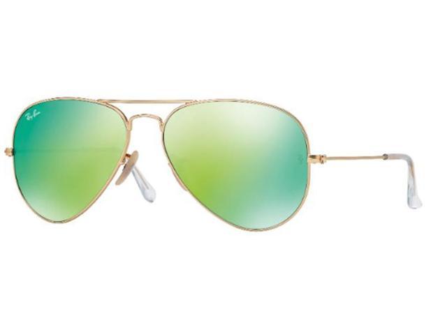 4cda4269c Óculos De Sol Ray Ban Aviador RB3025 112/19 Tam.58 - Ray ban original