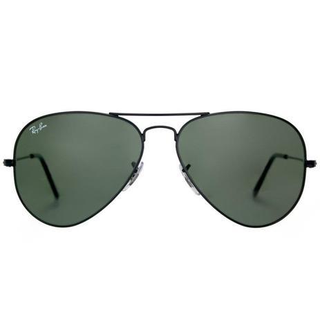 626e5437a Óculos de Sol Ray Ban Aviator Large Metal RB3025 L2823 58 3N ...