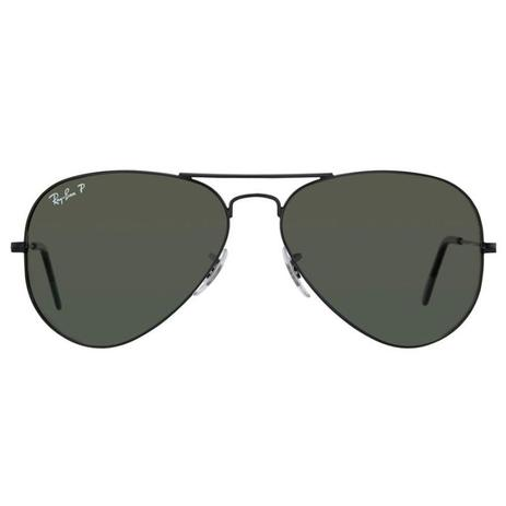 f6b28266f Óculos de Sol Ray Ban Aviator Large Metal RB3025L 002/58 62 3P - - -  Magazine Luiza