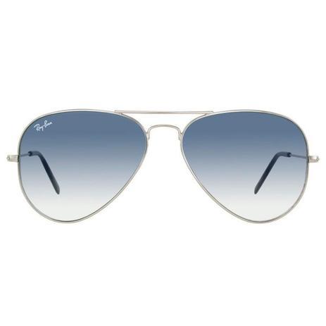 39f6e5b9ff573 Óculos de Sol Ray Ban Aviator Large Metal RB3025L 003 3F 2N ...