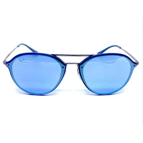 9a508ca3aa7d9 Oculos de sol RAY BAN Blaze RB4292N 6326 1U 62 - Óculos de Sol ...