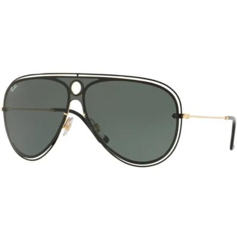 26db70d89 Óculos de Sol Ray Ban Blaze Shooter 3605N 187/71 - - - Magazine Luiza