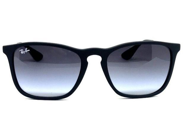 d919934aeab85 Oculos de sol Ray Ban Chris RB 4187L 622 8G 54 - Óculos de Sol ...