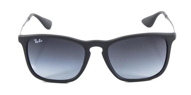 Óculos de Sol Ray Ban Chris RB4187 Preto Fosco - Ray-ban - Óculos de ... 7834b1ad86