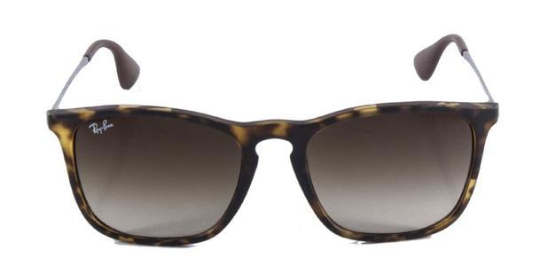 05e726788 Óculos de Sol Ray Ban Chris RB4187 Tartaruga - Ray-ban ...