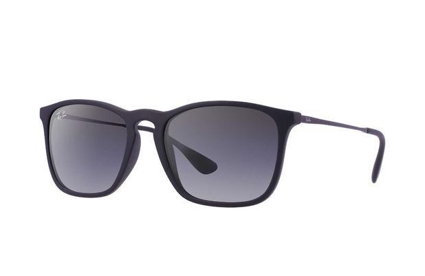 e89ca2fec Óculos De Sol Ray Ban Chris Rb4187l 622/8g-54 - Óculos de Sol ...
