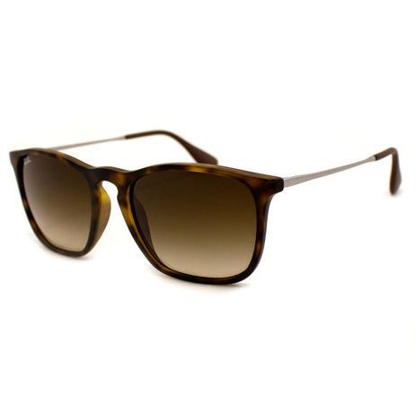641cadccdc751 Óculos de Sol Ray-Ban Chris RB4187L 856 13 - Óculos de Sol ...