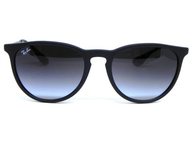 295785e72a0d5 Oculos de sol Ray Ban Erika RB 4171L 622 8G 54 - Óculos de Sol ...