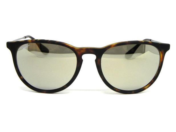 1f3ea0781857e Oculos de sol Ray Ban Erika RB 4171L 865 5A 54 - Óculos de Sol ...