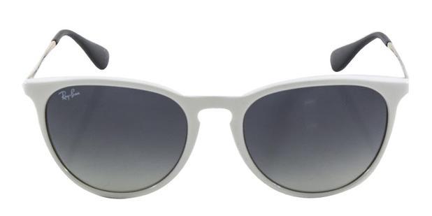 Óculos De Sol Ray Ban Erika RB4171 Branco - Ray-ban - Óculos de Sol ... f124d01847