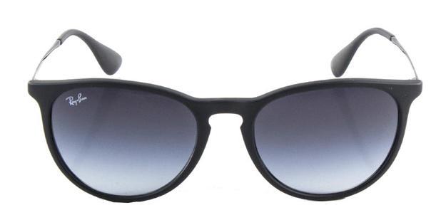 Óculos de Sol Ray Ban Erika RB4171 Preto - Ray-ban - Óculos de Sol ... a3144acaa0