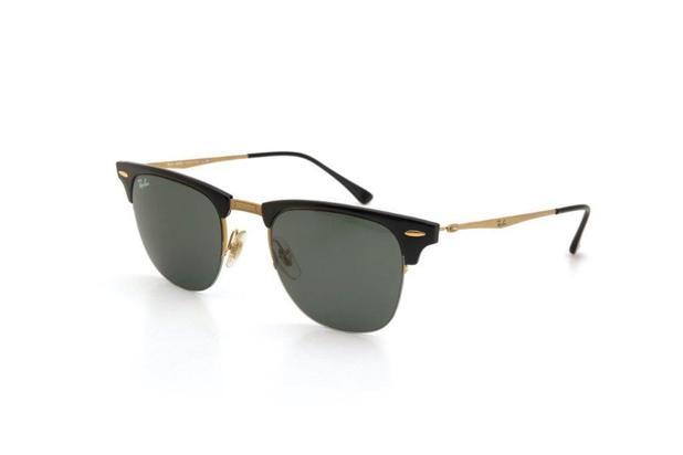 f9329d4c7 Óculos de Sol Ray Ban Feminino Lente Policarbonato Preto - Ray-ban ...