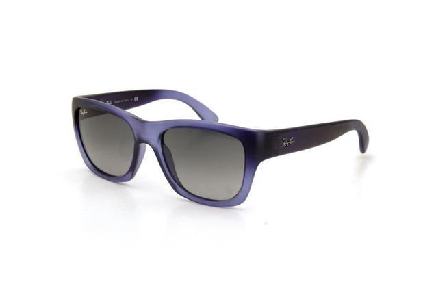 daf0bb7a97ae3 Óculos de Sol Ray Ban Feminino Proteção UV Roxo - Ray-ban - Óculos ...