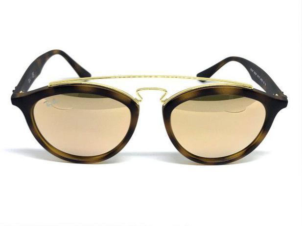 Oculos de sol Ray Ban Gatsby RB4257 6092 2Y 53 - Óculos de Sol ... d24331321b