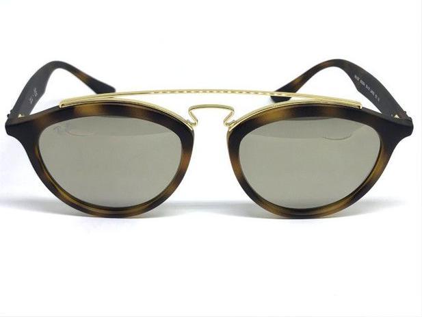 20f4b11f9f543 Oculos de sol Ray Ban Gatsby RB4257 6092 5A 53 - Óculos de Sol ...