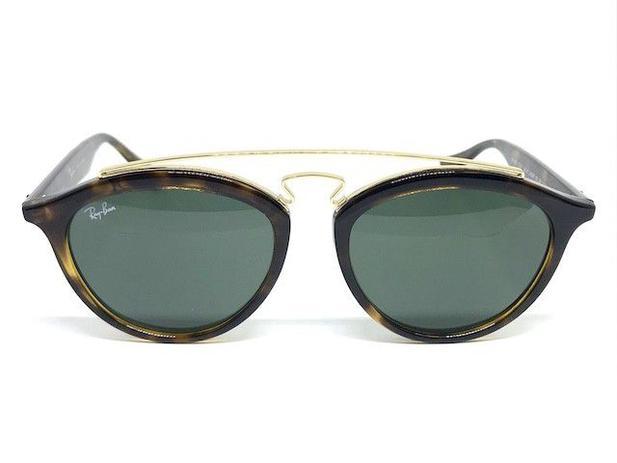 7afd8d9e37fee Oculos de sol Ray Ban Gatsby RB4257 710 71 53 - Óculos de Sol ...