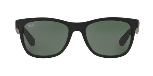 43c43a2e5 Menor preço em Óculos de Sol Ray Ban Highstreet Sergio Quadrado RB4219L  601/71 Preto
