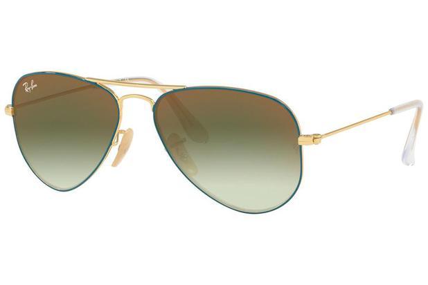 260130c5e7 Menor preço em Óculos de Sol Ray Ban Junior Aviador RJ9506S 275/W0/50