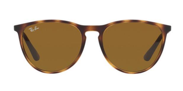8300789d1782f Óculos de Sol Ray Ban Junior Erika RJ9060 Tartaruga Lente Marrom - Ray-ban  junior
