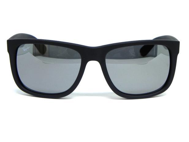 5f1f7449ef6f3 Oculos de sol Ray Ban Justin RB 4165L 622 6G 55 - Óculos de Sol ...