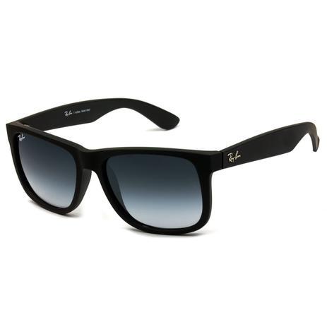 cccb69007 Óculos de Sol Ray-Ban Justin RB4165L 601/8G 57 - Óculos de Sol ...