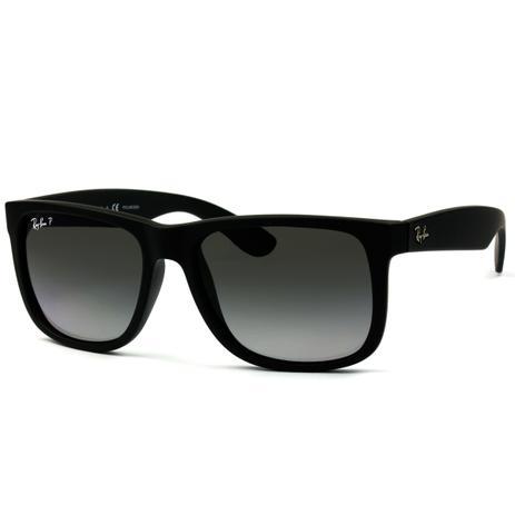 Óculos de Sol Ray-Ban Justin RB4165L 622 T3 57 Polarizado. Código 510719800  Ver descrição ... 6f1185372b