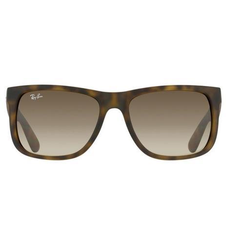 1ff750d10b3e9 Óculos de Sol Ray Ban Justin RB4165L 710 13 55 3N - Óculos de Sol ...