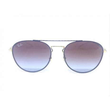 f0cd9d046e8e1 Oculos de sol Ray Ban Marshal RB 3589 9059 18 55 - Óculos de Sol ...