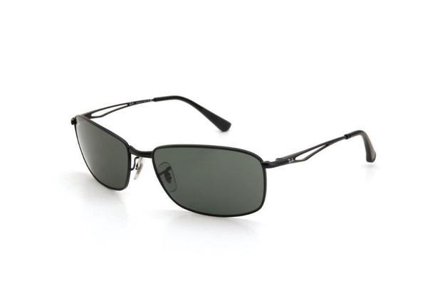 a22d5068d Óculos de Sol Ray Ban Masculino Policarbonato Preto - Ray-ban ...