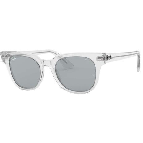 ea17af362 Óculos de Sol Ray Ban Meteor 2168 Transparente 912/I5 - Óculos de ...