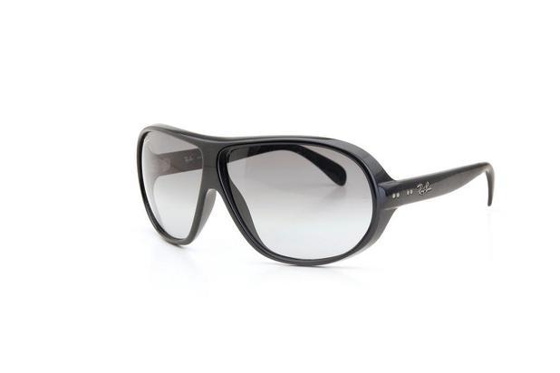 cc1f90900 Óculos de Sol Ray Ban Policarbonato Armação Acetato Preto - Ray-ban ...