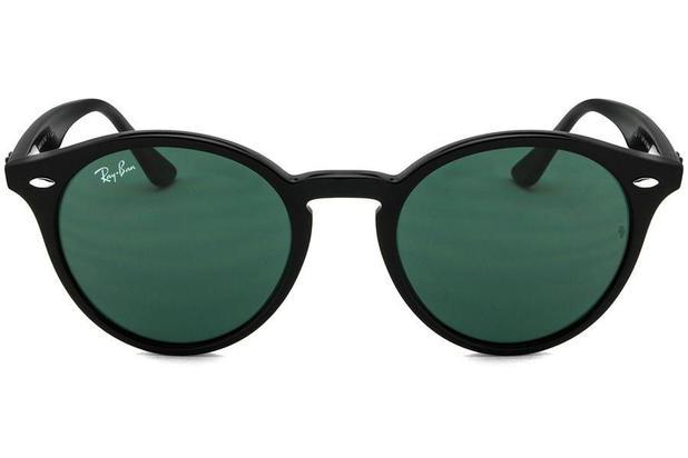 5030bbedf Óculos de Sol Ray Ban RB2180 601/71/49 Preto - - - Magazine Luiza