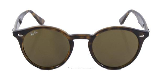 Óculos de Sol Ray Ban RB2180 Tartaruga Lente Tam 49 - Ray-ban ... 88be2315e7ed7