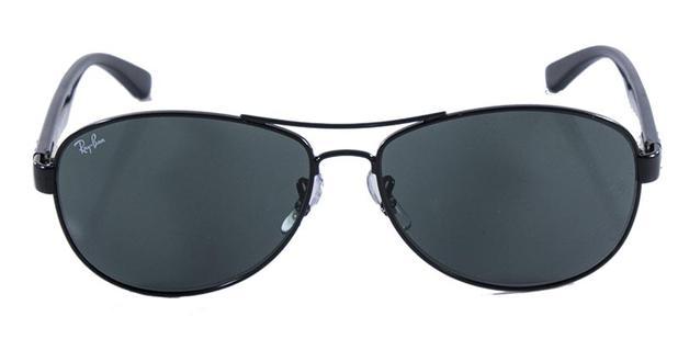 Óculos de Sol Ray Ban RB3525 Preto Lente Tam 59 - Ray-ban - Óculos ... 7b580cec37