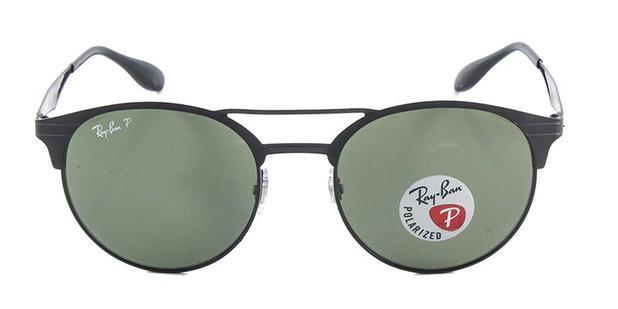 6f75987ad954d Óculos de Sol Ray Ban RB3545 Preto Lente G15 - Ray-ban - Óculos de ...