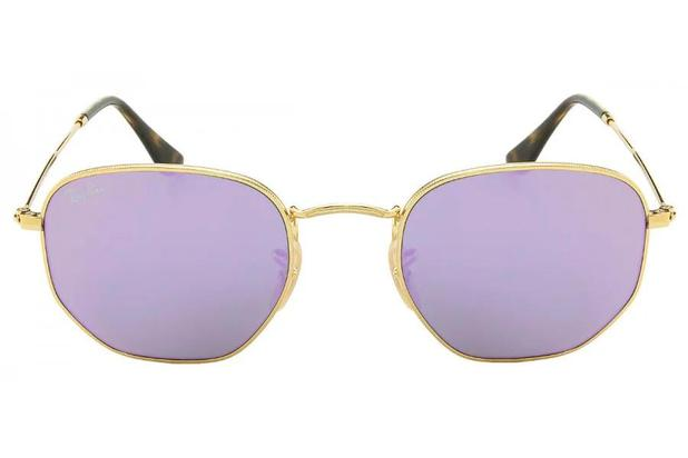 941770866d78b Óculos de Sol Ray Ban RB3548NL 001 8O 51 Dourado - Óculos de sol ...