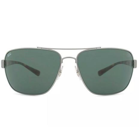 270cfbe3e7de6 Óculos de Sol Ray Ban RB3567L 029 71 66 - Óculos de Sol - Magazine Luiza