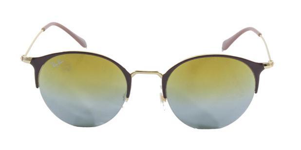 Óculos De Sol Ray Ban RB3578 Marrom - Óculos de Sol - Magazine Luiza f7f79f5781