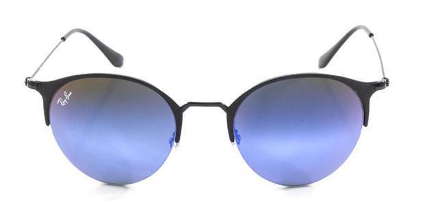b42b5a51a7fd9 Óculos De Sol Ray Ban RB3578 Preto - Óculos de Sol - Magazine Luiza
