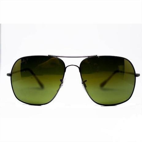 2b2b3487a1a71 Óculos De Sol Ray Ban Rb3587-ch 029 60 - Ray-ban - Óculos de Sol ...
