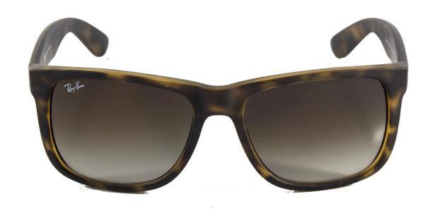 feca07f8ec004 Óculos De Sol Ray Ban Rb4165 Justin 710 13 - Ray-ban - Óculos de Sol ...