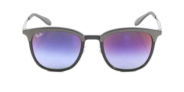 3ad1a0cde Óculos de Sol Ray Ban RB4278 Grafite Lentes Espelhadas - Ray-ban ...