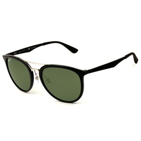67f710f60eca8 Óculos de Sol Ray-Ban RB4285 601 9A 55 Polarizado - Óculos de Sol ...