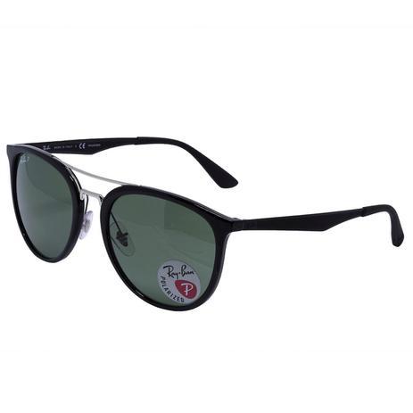 bbedf05681e1c Óculos de Sol Ray Ban RB4285 C601 9A - acetato preto