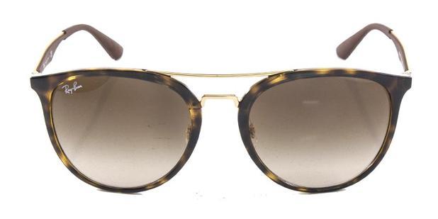 9bfa6390e Óculos de Sol Ray Ban RB4285 Tartaruga - Ray-ban - - - Magazine Luiza