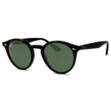 52bd221ab Óculos De Sol Ray Ban Round Rb2180 601 71 49 - Óptica - Magazine Luiza