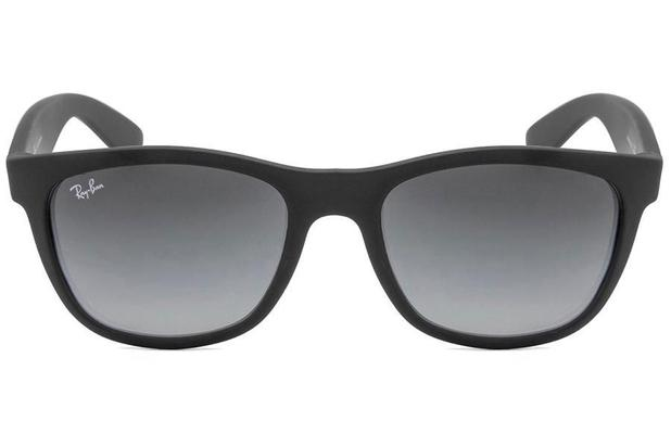 8f22b3b9eb7bd Óculos de Sol Ray Ban Sergio RB4219L 622 8G 54 Preto Emborrachado ...