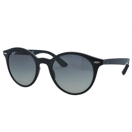 a83a283483 Óculos de Sol Ray Ban Unissex RB4296 601-S/11 Acetato Preto ...